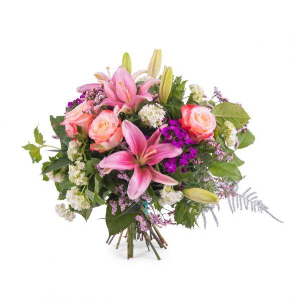 Ramo de Flores Semanal