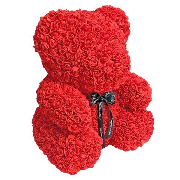 peluche-flower
